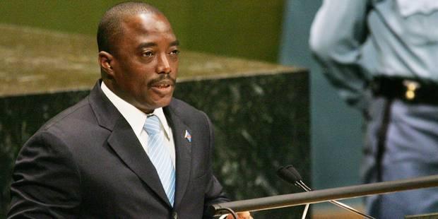 RDC : Une amnistie qui ne passe pas - La DH