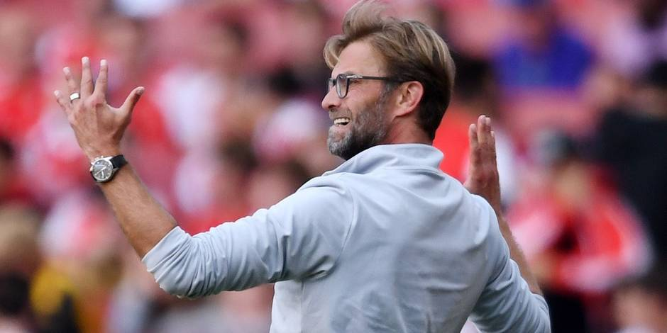 Liverpool cible d'une OPA chinoise