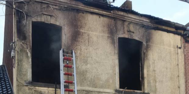 Goutroux: un ventilateur met le feu à la maison - La DH