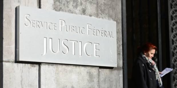 La N-VA veut des tribunaux particuliers pour le terrorisme - La DH