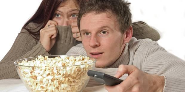 "Les Belges accros au ""binge watching"" - La DH"