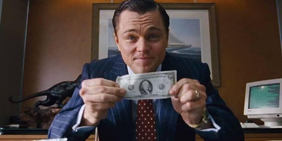 Champagne, jets privés et orgies: Scandale autour de DiCaprio