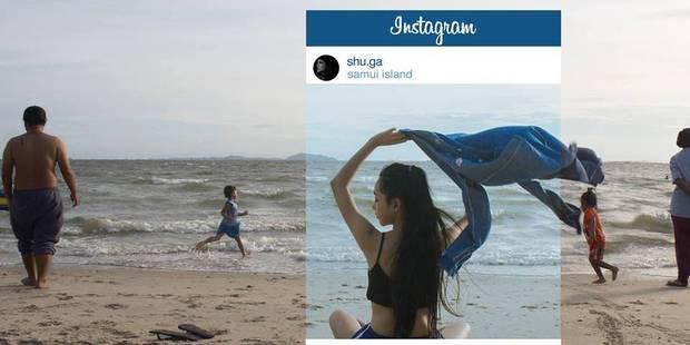 Instagram, l'envers du décor des photos hyper stylées - La DH