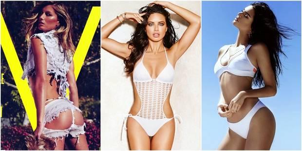 Voici le top 10 des mannequins les mieux payés au monde - La DH