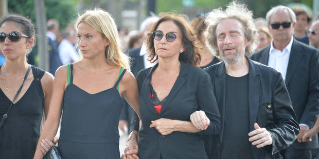 Sonia Rykiel : l'adieu à une femme libre - La DH