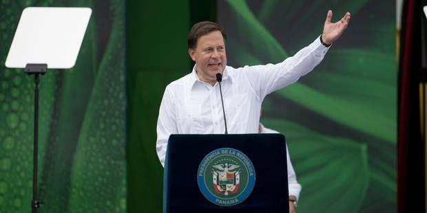 Panama: le Parlement vote la pénalisation des accusations de paradis fiscal - La DH