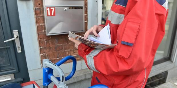 Pas de distribution de courrier dans les régions de Trooz, Aywaille et Esneux - La DH