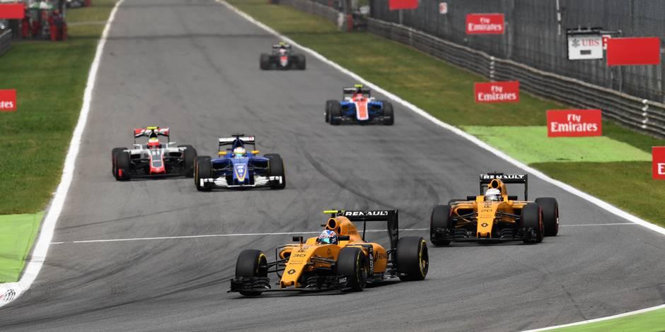 Liberty Media prend le contrôle de la Formule 1 pour 4,4 milliards de dollars
