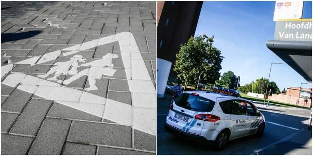 Tentative d'enlèvement à Willebroek: les écoles reçoivent une lettre de conseils à transmettre aux parents - La DH