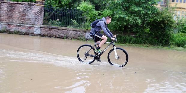 Rebaix: des solutions pour contrer les inondations - La DH