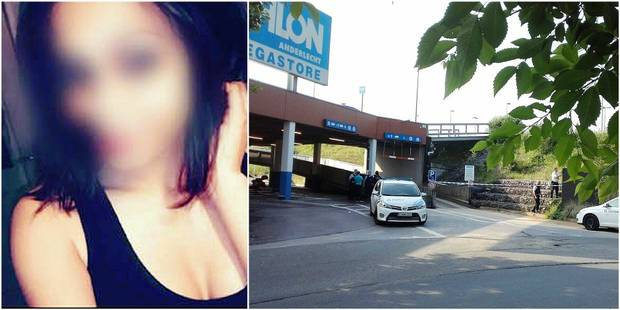 Jeune fille tuée au Decathlon: des aveux d'horreur - La DH