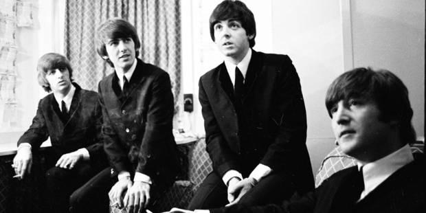 """Paul McCartney et Ringo Starr réunis: """"Nous étions amis, et c'est super de s'en souvenir"""" - La DH"""