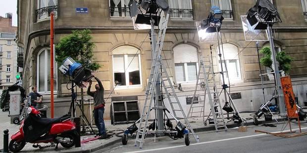 Bruxelles: votre logement comme plateau de tournage - La DH