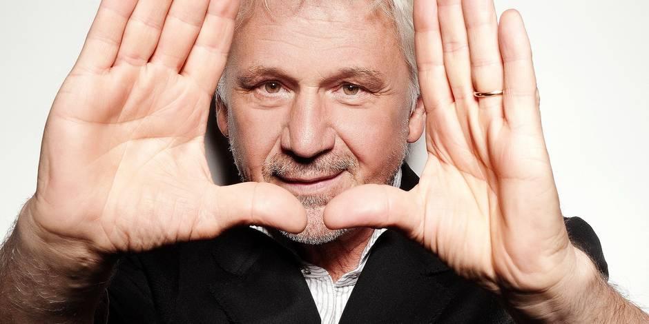 """Gérard Lenorman: """"J'avais retiré mes disques du commerce !"""""""