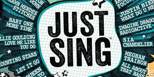 Just Sing: enfin un digne successeur pour Singstar ? - La DH