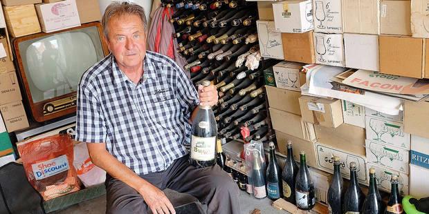 Enghien: une encyclopédie vivante de la bière - La DH