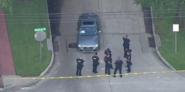 USA: plusieurs blessés par balle dans un centre commercial de Houston - La DH