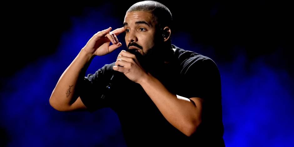 Mais pourquoi Drake a-t-il autant de succès?