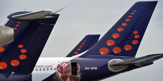 Lufthansa fait d�finitivement main basse sur Brussels Airlines