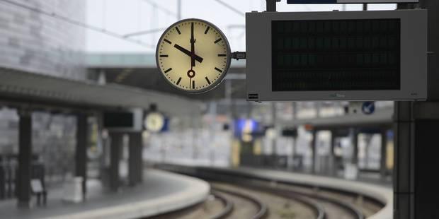 Les chemins de fer allemands menacent de supprimer des lignes vers la Belgique - La DH