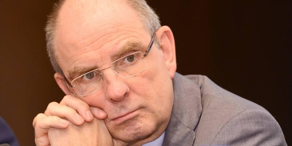 """Plus de 400.000 euros gâchés par l'Organe pour la saisie et la confiscation: """"C'est incompréhensible"""""""