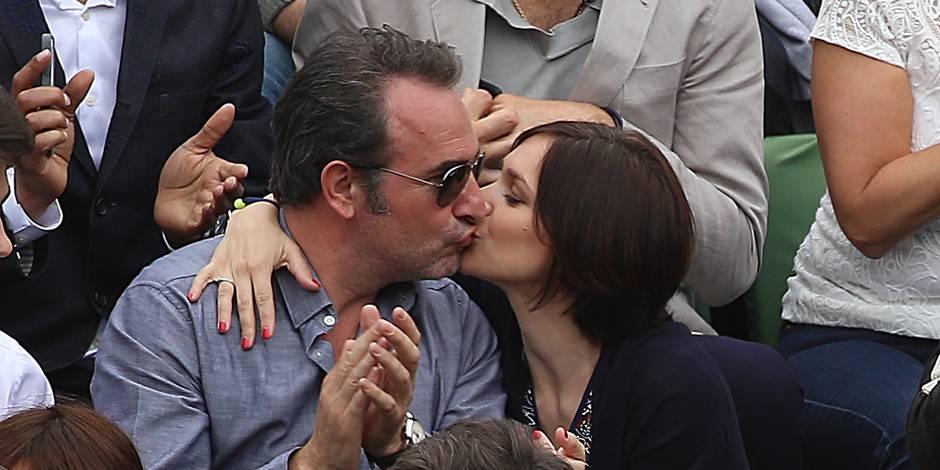 """Nathalie Péchalat se confie sur son couple avec Jean Dujardin : """"Je n'ai pas fait le choix le plus facile"""""""