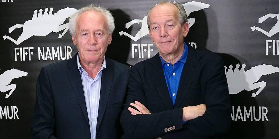 """Luc et Jean-Pierre Dardenne: """"Les comédies, ce n'est pas notre truc"""""""