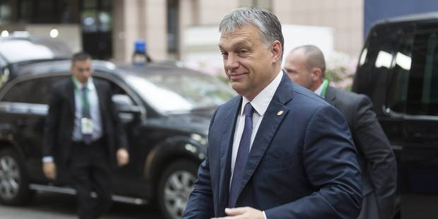 Référendum anti-réfugiés en Hongrie: victoire du non... mais vote invalidé - La DH