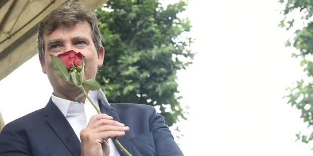 Arnaud Montebourg candidat à la primaire PS (OFFICIEL) - La DH
