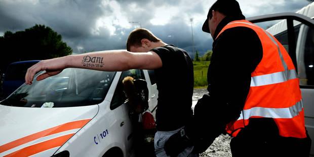 270 policiers de plus sur nos autoroutes - La DH