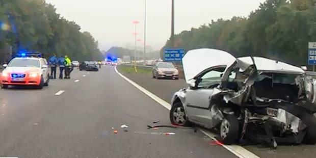 Week-end meurtrier sur nos routes: un routier percuté de plein fouet - La DH