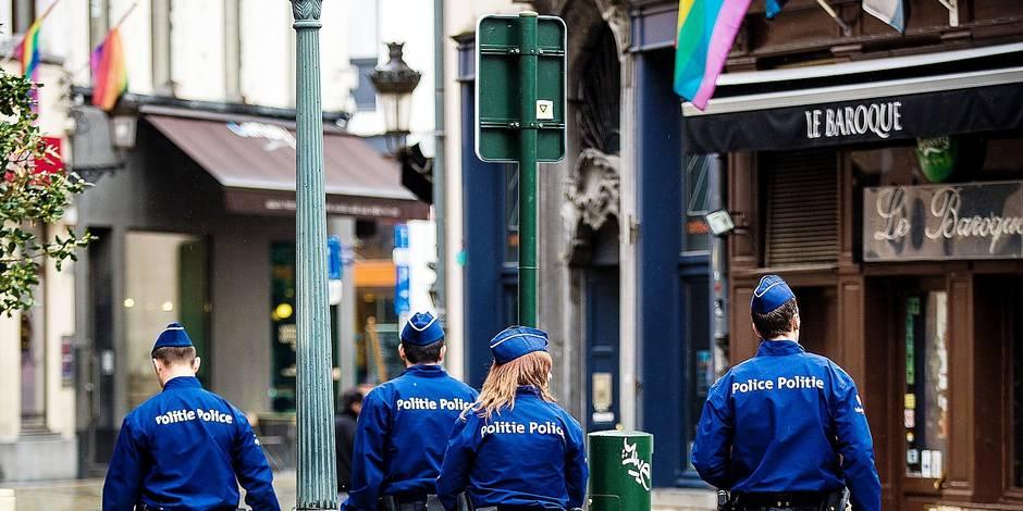 Homophobie en Belgique: ces chiffres qui inquiètent