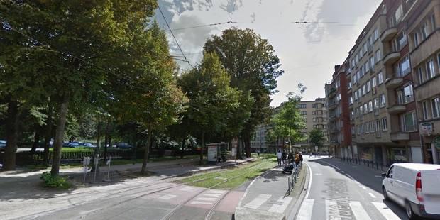 Bruxelles: deux trams de la ligne 19 déraillent au même endroit - La DH