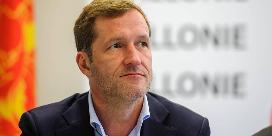 Paul Magnette vendredi à l'Élysée pour un entretien avec François Hollande
