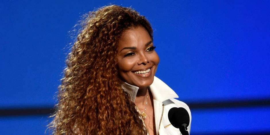 Janet Jackson confirme attendre son premier enfant à 50 ans