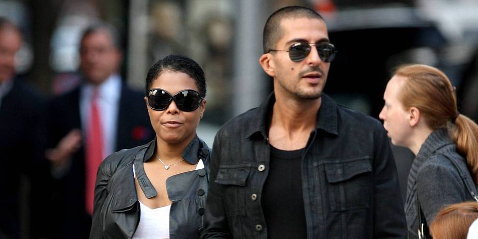 Janet Jackson, 50 ans, dévoile son baby-bump (PHOTO)