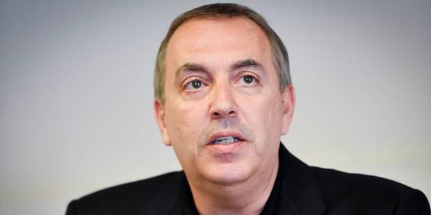 """Jean-Marc Morandini aux journalistes d'iTELE: """"laissez-moi travailler"""" - La DH"""