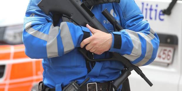 Attentats à Bruxelles: La détention préventive de Smaïl Farisi confirmée en appel - La DH