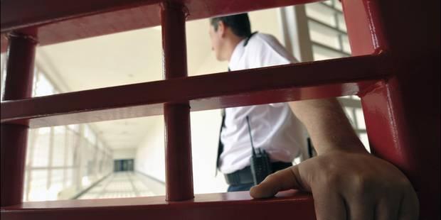 Justice: le nombre de récidivistes condamnés a presque doublé en cinq ans - La DH