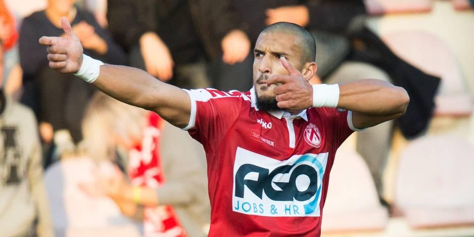 Anderlecht s'informe pour Saadi