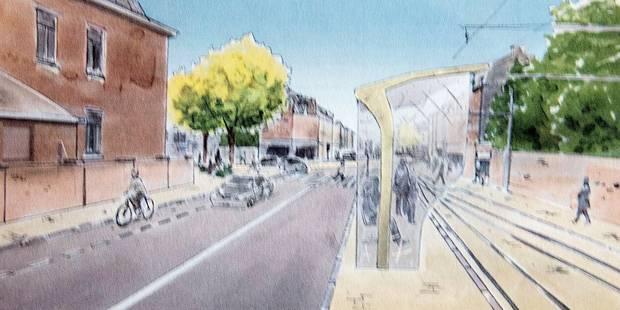 Rénovation urbaine à Anderlues: 70 millions sur 15 ans - La DH