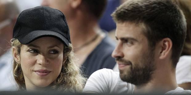 Voici comment Piqué est parvenu à emballer Shakira - La DH
