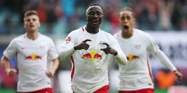 Bundesliga: Leipzig surprenant dauphin du Bayern Munich