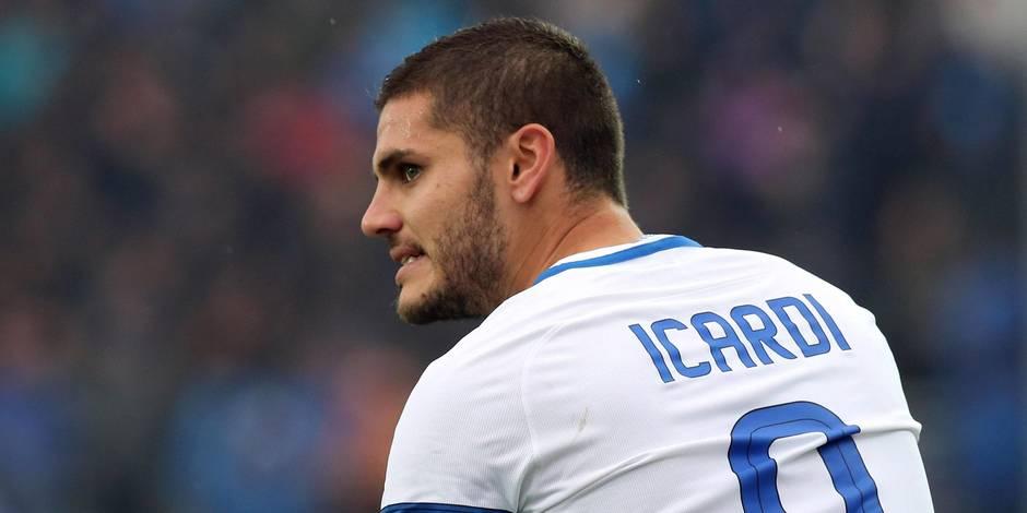 Serie A: l'Inter va très mal, Naples un peu mieux