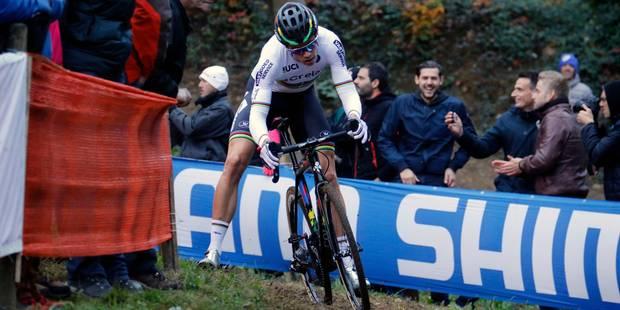 Euro de cyclocross : Wout Van Aert leader de la sélection belge, privée de Klaas Vantornout et Tom Meeusen - La DH