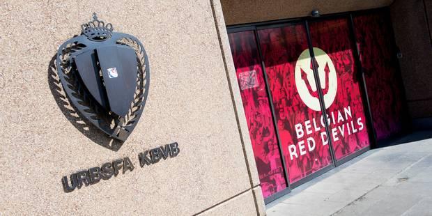 Belgian Deaf Devils et Homeless, Red Wolves, Special Olympics font maintenant partie de l'Union belge - La DH