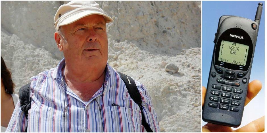 Roland est client Mobistar depuis 1996 - La DH