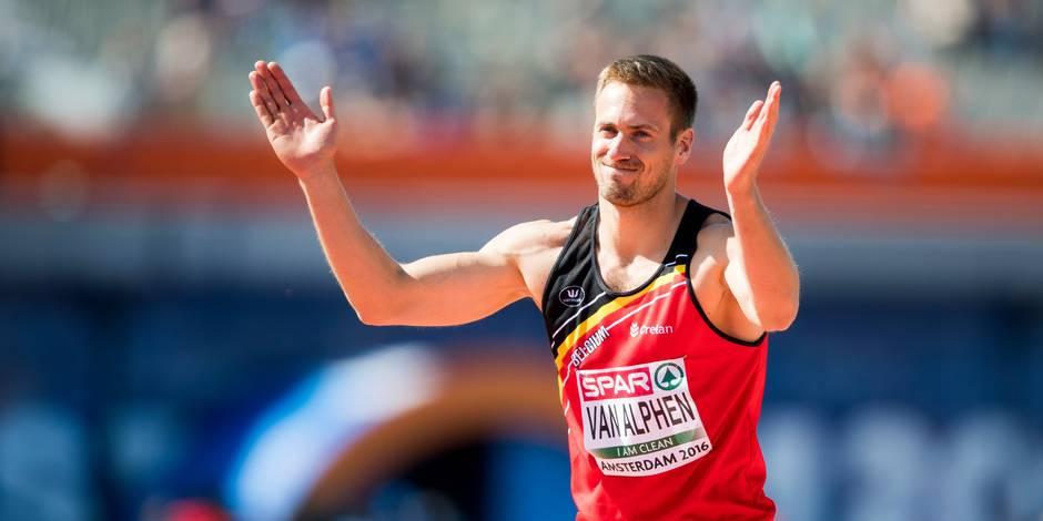 Hans Van Alphen met un terme à sa carrière