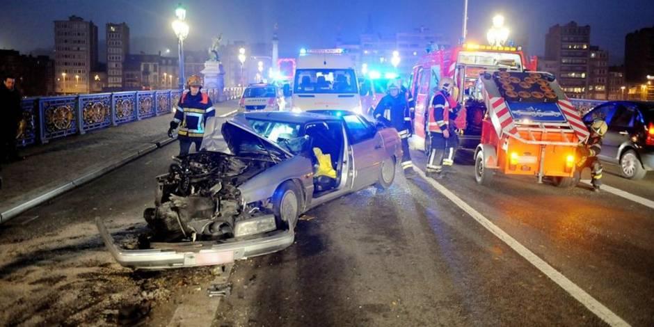 Deux fois plus d'accidents graves suite au changement d'heure