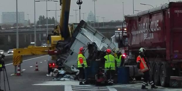 Bruxelles: plusieurs blessés dans l'important accident survenu à Grand-Bigard (PHOTOS + VIDEO) - La DH